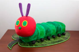 cakespiration 11 cakes celebrating the very hungry caterpillar