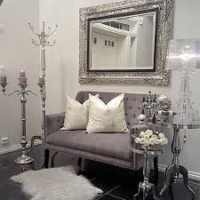 Living Room Decor Mirrors 1319 Best Glamour And Bling Home Decor Images On Pinterest