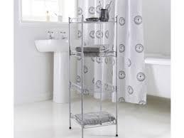 Tiered Bathroom Storage 34 Tiered Bathroom Storage Plantation Teak Three Tiered Shelf