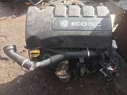 vauxhall corsavan 1 3 cdti 2007 57 plate z13 dtj engine for