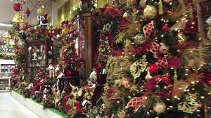 marges specialties christmas showroom youtube