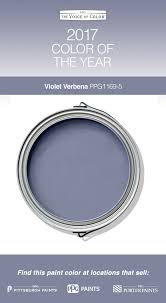 2017 paint color of the year violet verbena violet verbena