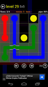 flow free bridges for android download
