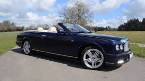 2009 bentley azure bentley azure youtube
