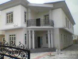 Luxury Duplex House Plans Of The Luxury Duplex In Nigeria Small House Plans Modern