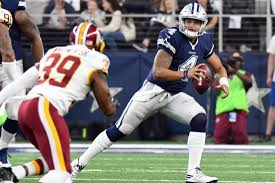 dallas cowboys thanksgiving record dak prescott dallas cowboys stay on a roll run over washington