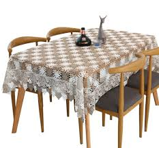 Dining Room Tablecloth Online Get Cheap Tablecloth Overlays Aliexpress Com Alibaba Group
