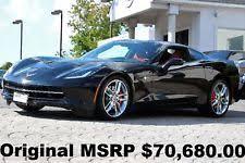 2014 corvette stingray 2014 corvette ebay