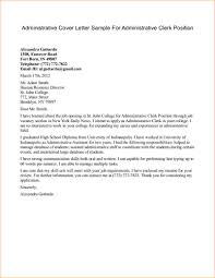 cover letter for unadvertised job examples sample business plan cover letter