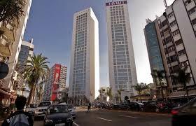 casa siege social casablanca la ville blanche mogador hotels resorts