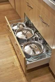 kitchen storage ideas for pots and pans pullout kitchen storage ideas drawers kitchens and organizations