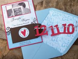diy save the dates stunning blue diy save the date cards envelope awful floral