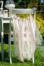 chair ribbons decoration ideas for wedding chairs fall chair decorations