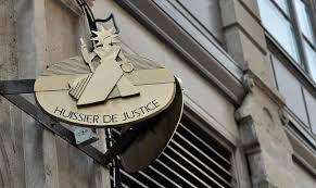chambre nationale des huissiers de justice annonce de créances nouvelle procédure par huissier de justice