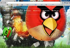 angry birds chrome web store