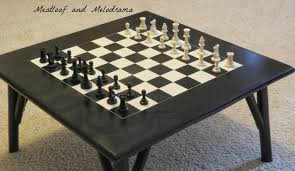 cool chess boards wood epressions elegant chess checkers and backgammon table