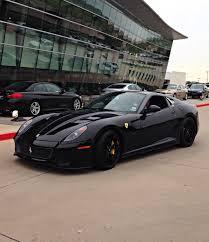 Ferrari 458 Blacked Out - gold chrome ferrari 458 london madwhips