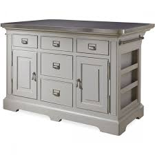 deen home dogwood the kitchen island in grey