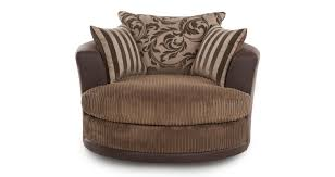 Sofa With Swivel Chair Infinity Large Swivel Chair Eternal Dfs