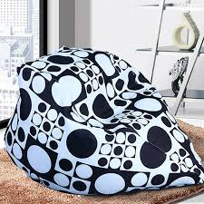 canap amovible haute qualité paresseux canapé chaise bean bag chaise sièges salon
