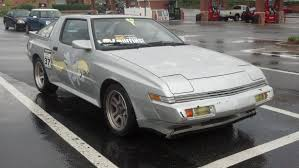 mitsubishi starion derpy drifting is magic mitsubishi starion chrysler conquest