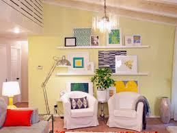 Hgtv Contemporary Living Rooms by Photos Design On A Dime Hgtv