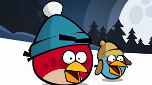 angry birds season u0027s greedings