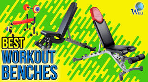 10 best workout benches 2017 youtube