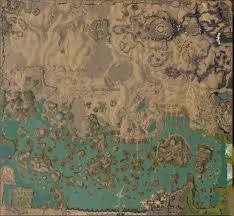 Gw2 World Map by Gw2 Leak Album On Imgur