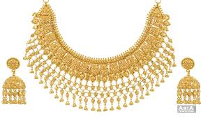golden jewellery necklace images Indian gold jewellery necklace designs for jewelry picture rauj jpg