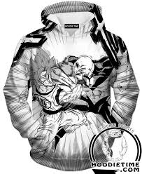jiren vs goku hoodie dragon ball super clothes hoodies u2013 hoodie time