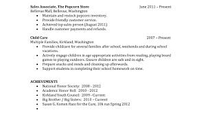 Customer Service Representative Resume No Experience High Graduate Resume Customer Service Youtuf Com