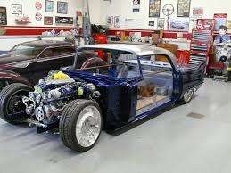 divers street rods 1957 cadillac eldorado with a 1000 hp duramax