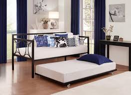 bedroom relaxing yourself after full day at work by daybed with