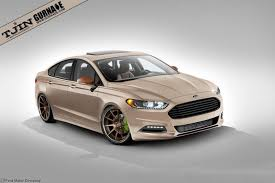 who designed the ford fusion ford fusion reviews specs prices top speed