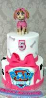 154 paw patrol cakes images birthday cakes