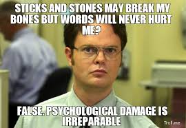 Psychology Meme - humorous psychology memes and cartoons docsity