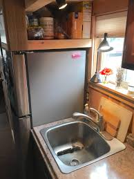 Tiny House Kitchen Appliances by This Is Livin U0027 Tiny House U2013 Tiny House Swoon