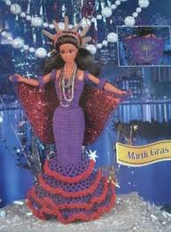 mardi gras cape buy or fashion doll mardi gras costume dress cape