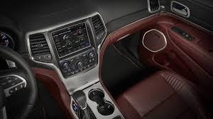 luxury jeep interior gallery 2018 jeep grand cherokee trackhawk interior autoweek