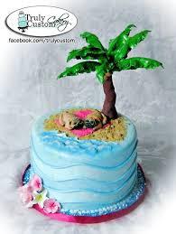Tropical Themed Cake - stacey u0027s sweet shop truly custom cakery llc cake cake cake a