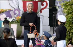 Barack Obama Halloween Costume President Obama Celebrates Halloween White House