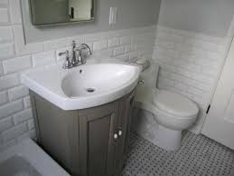 stuff pinterest grey half bathroom ideas gray tile bathroom google