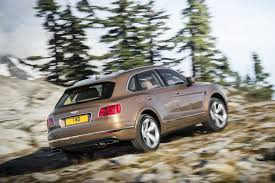 bentley suv 2016 price new bentley bentayga suv officially revealed in 37 pics u0026 videos