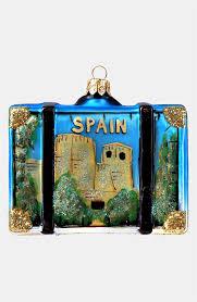 suitcase ornament ornaments suitcase