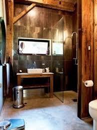 Diy Rustic Bathroom Vanity Rustic Bath Vanity Foter