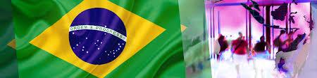 The Flag Of Brazil Deutsche Telekom Deutsche Telekom In Brazil