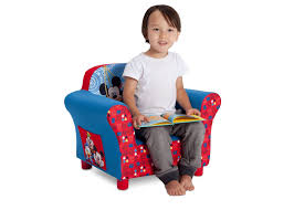 mickey mouse upholstered chair delta children u0027s products