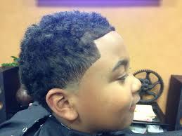 how to cut bi racial boys hair styles mixed boys hairstyles curly hair lined up boys men hair cuts