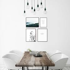 25 scandinavian dining room designs dining room design